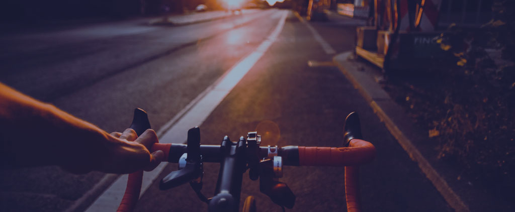 The synergies of sales and cycling – the will to win and the currency of consistency