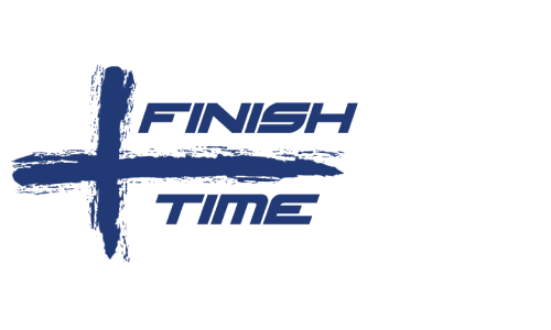 finish time testimonial
