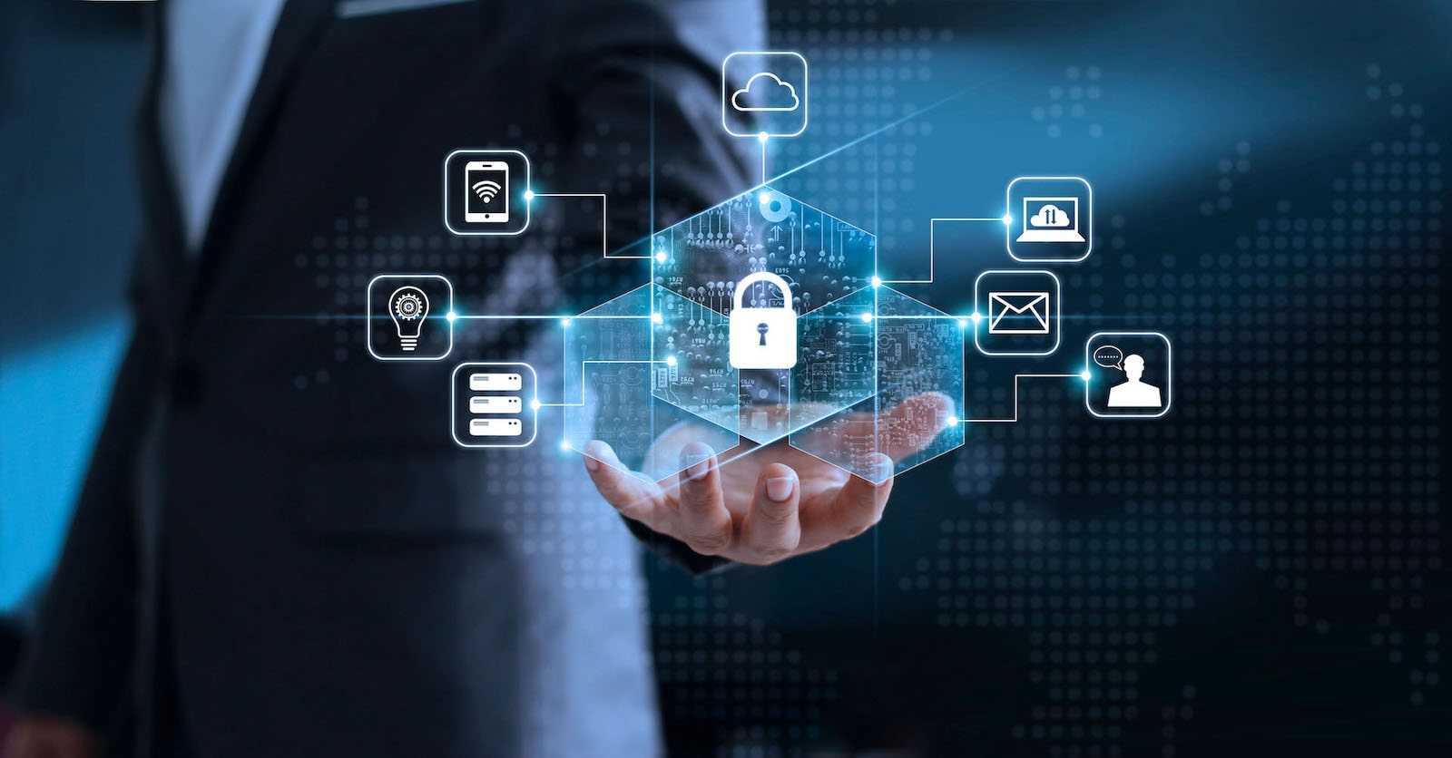 Network security POPIA compliance